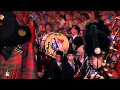 Scotland the Brave - Andre Rieu. I dearly love bagpipes! It's the Scottish blood… Art Music, Music Songs, André Rieu, Johann Strauss Orchestra, Scottish Bagpipes, Karel Gott, Celtic Music, Music Items, Music Heals