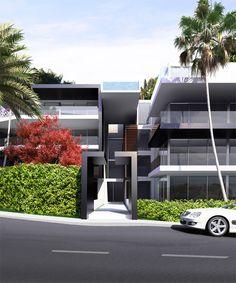 Residence 87, Soligny Californie – Cannes - Studio Guilhem - Architecture d'intérieur et Design