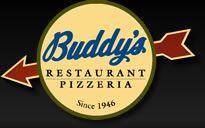 Buddy's Pizza - Several locations around Detroit, MI - Delicious Pizza!!
