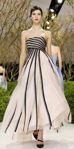 Dior 2013 Paris Mein Traumkleid....................