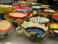 Mt Si Food Bank Hopes Empty Bowls Fundraiser Has A Lasting Impact On Snoqualmie Valley   Living Snoqualmie