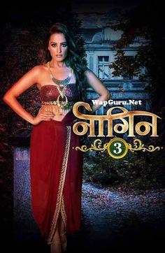 Naagin Season 3 30th June 2018 Hindi HDTV