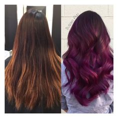 Hair Color How To: Magenta Makeover by Susan Aw