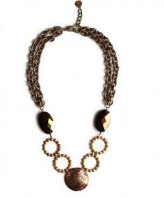 Sheer Addiction Jewelry - Kelsey