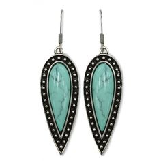 PURE WESTERN SADIE EARRINGS The perfect earrings for any outfit. $19.95