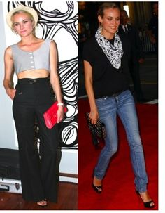 diane kruger fashion style