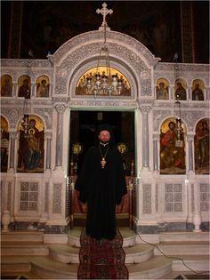 Archimandryta o. Nektarios