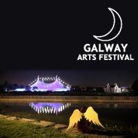 Galway arts festival : so much fun!