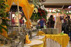 Catering, Table Decorations, Wedding, Home Decor, Valentines Day Weddings, Decoration Home, Catering Business, Room Decor, Gastronomia
