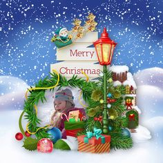 Digital Art :: Kits :: Christmas Tale by butterflyDsign