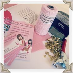 About postage costs for business owners...  www.thehabygoddess.blogspot.com.au