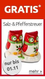 Geschenkboxen & Co. > Weihnachtsdeko Online Shop- Die moderne Hausfrau
