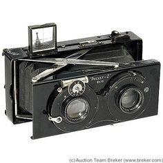 Zion: Pocket Z Stereo camera