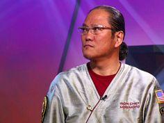 Iron Chef America, Masihara Morimoto..........       I am always amazed people go up against this guy.
