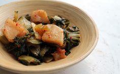 RECIPE: Ferment your own Kimchi | Runner's World