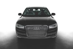 모터 트렌드 7월 | COMPLETE WORKS The new Audi A8 L 60 TDI