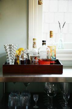 How To Arrange A Bar Tray Living Social Promo Code