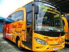 Inilah Bus Pariwisata Dan Bus AKAP Terbaik Pilihan Dishubkominfo | Koleksi Foto Bus