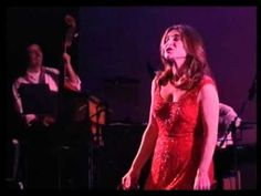 Lina Sastri - Tammurriata nera (dal DVD Lina Rossa)