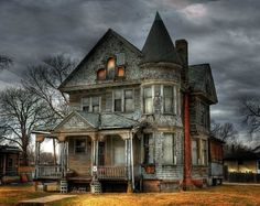 abandoned victorian homes - Yahoo Image Search Results