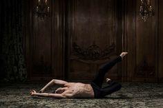 Success is happy to welcome Germain Louvet, premier danseur of L'Opera de Paris