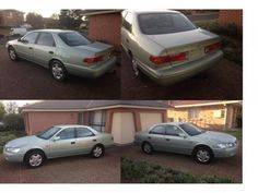 2000 MODEL TOYOTA CAMRY FOR SALE is listed on For Sale on Austree - Free Classifieds Ads from all around Australia - http://www.austree.com.au/automotive/cars-vans-utes/2000-model-toyota-camry-for-sale_i2118