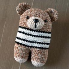 Donato bear