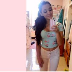 pastel & girly gabi ♡