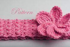 Free Crochet Patterns Baby Headbands Crochet Baby Crochet