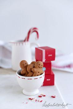 Liebesbotschaft: Tee Adventskalender