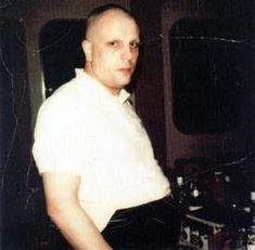 Syd Barrett Abbey Road 1975