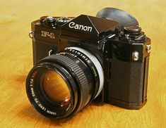 What's your favorite classic Canon? - Photo.net Classic Manual Cameras Forum