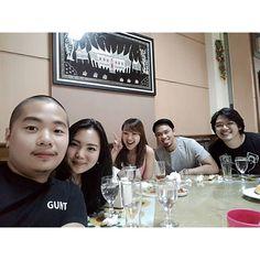 Ajak org singapur makan jengkol dan petai