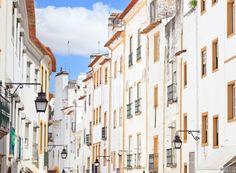 Portugalia - Évora, Alentejo, Portugal