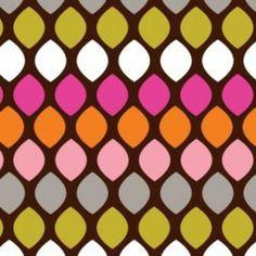 Jacqueline Savage Mcfee - Hot Chocolate - Diamonds in Brown
