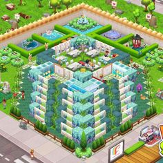#FoodStreetGame Food Street Game, Restaurant Design, Pictures, Beautiful, Ideas, Beauty, Beauty Illustration, Thoughts, Resim