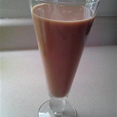 Pumpkin Pie Smoothie Recipe - Pumpkin pie in a cup!
