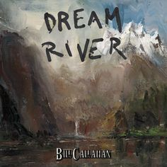 "Bill Callahan Dream River (Drag City) Rating: 4 out of 5 stars On ""America!"", a standout track from his 2011 album Apocalypse, Bill Callahan saluted, in Top 50 Albums, Best Albums, Bill Callahan, Bonnie Prince Billy, Ty Segall, The Howling, Pochette Album, Drag, Jokes"