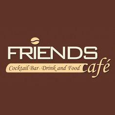 Friends Cafè