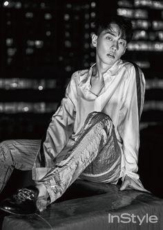 니가 알던 내가 아냐(feat.Gray) |인스타일 (Instyle Korea)