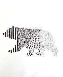 tattoo polar bear - Sök på Google