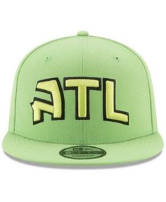 81a8e34e New Era Atlanta Hawks All Colors 9FIFTY Snapback Cap & Reviews - Sports Fan  Shop By Lids - Men - Macy's