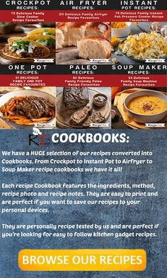 Welcome to my Instant Pot pork roast recipe. If you want to enjoy delicious home cooked pork roast that is crispy but not chewy then this Instant Pot recipe is… Potato Recipes, Soup Recipes, Fries Recipe, Recipe Recipe, Instant Pot Pressure Cooker, The Fresh, Cooker Recipes, Speed Soup, Bon Appetit