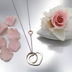 #GoldGallery #GraceT #cerchiodellamore #ciondolo #argento #silver #pendant #shoponline #jewels #istadaily #istalike #istamood #istashop #picoftheday #follow4follow by goldgalleryitalia