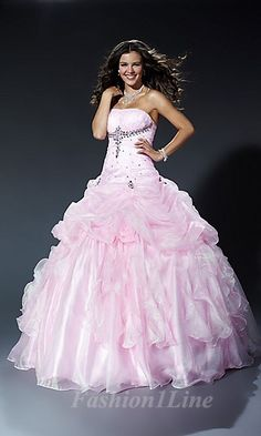 amazing dress for my party