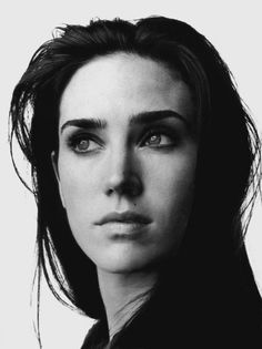 """Jennifer Connelly.  Watch her in """"The House of Sand and Fog"""".  You won't regret it."""