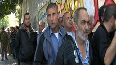 نقابات العمال: 200 ألف عامل متعطل عن العمل في قطاع غزة - الاتحاد العام لنقابات عمال فلسطين - غزة