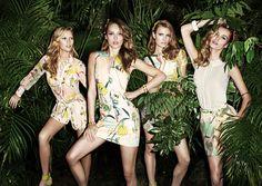 H lancia la Conscious Collection 2012: ecofriendly con stile. Scoprila su www.donna-in.com #fashion #style