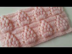 Crochet Cardigan, Crochet Scarves, Easy Knitting Patterns, Crochet Patterns, Crochet Coaster Pattern, Crochet Cactus, Crochet Dollies, Moda Emo, Crochet Videos
