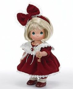 Precious Moments Dolls 4358 YOU ARE THE KEY TO MY HEART, Blonde by Precious Moments Company, http://www.amazon.com/dp/B006S469Y8/ref=cm_sw_r_pi_dp_tWVdrb0487RP0